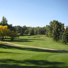 Elks Golf Club